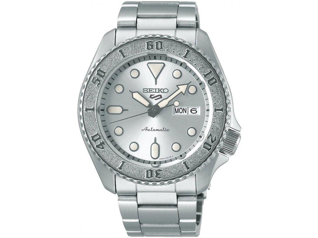 Seiko hodinky SRPE71K1
