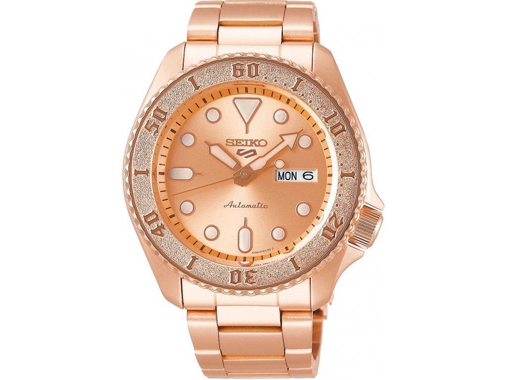 Seiko hodinky SRPE72K1