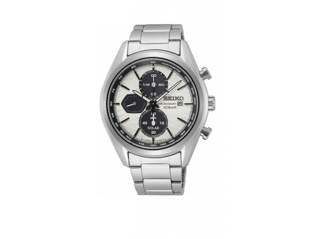 Seiko hodinky SSC769P1
