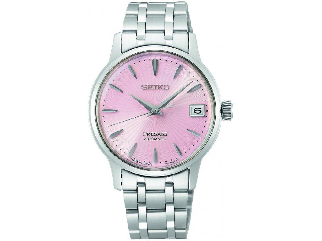 Seiko hodinky SRP839J1
