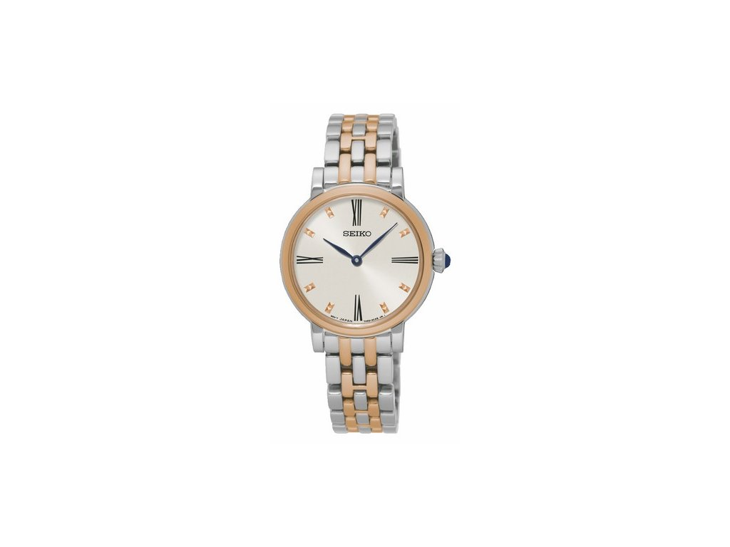 Seiko hodinky SFQ816P1