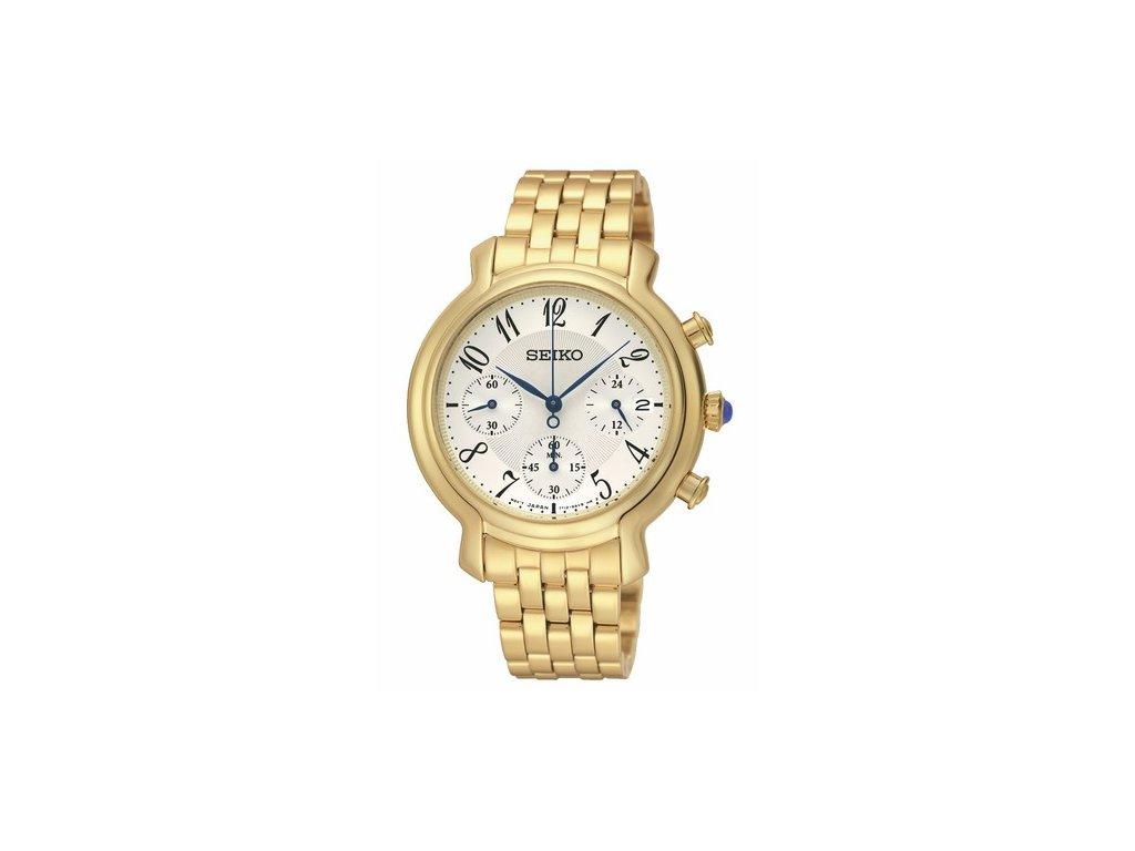 Seiko hodinky SRW874P1