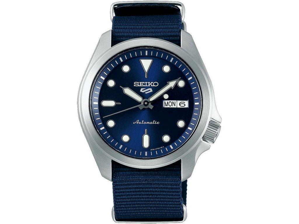 Seiko hodinky SRPE63K1