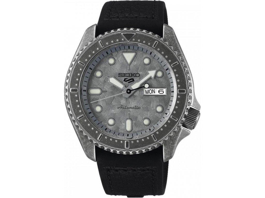 Seiko hodinky SRPE79K1