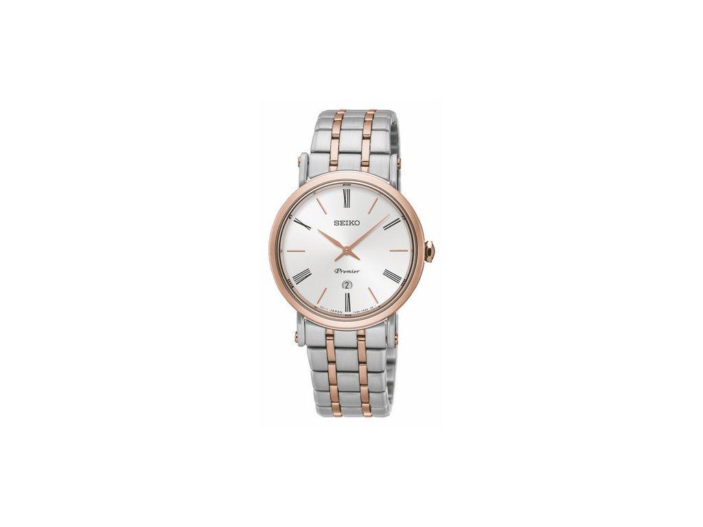 Seiko hodinky SXB430P1