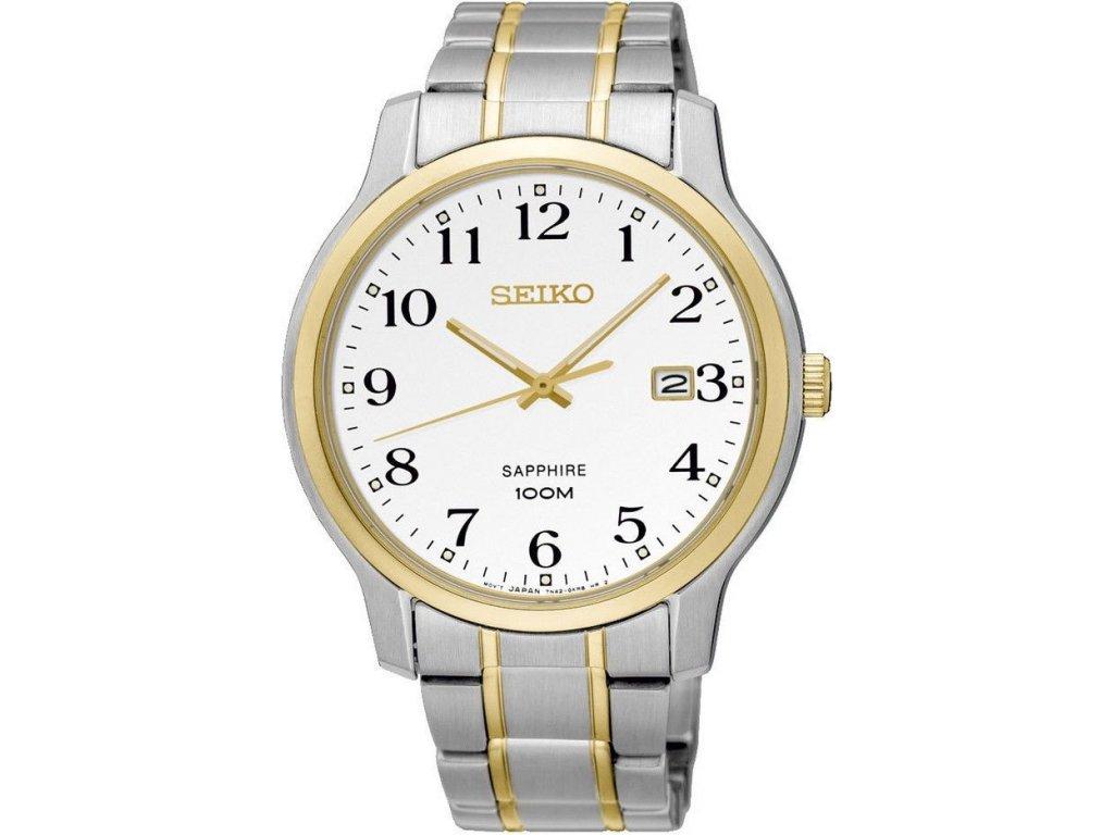 Seiko hodinky SGEH68P1