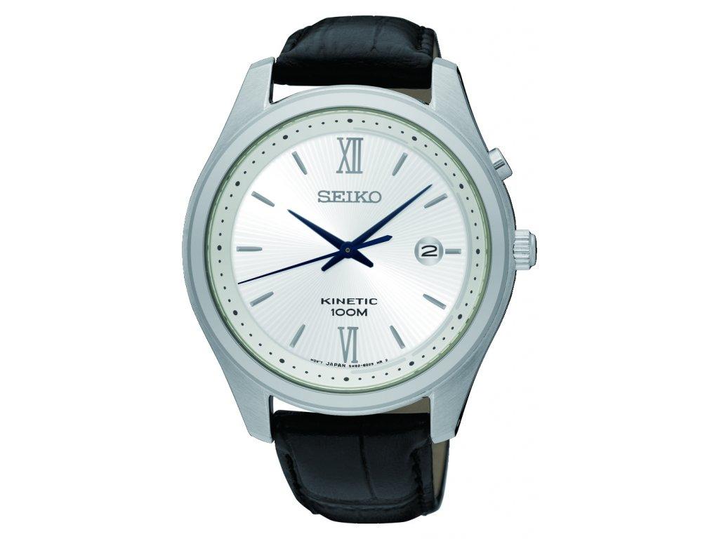 Seiko hodinky SKA771P1
