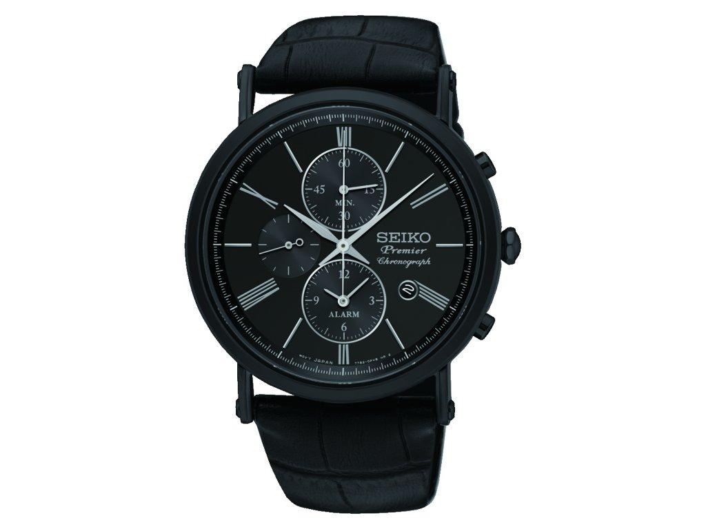 Seiko hodinky SNAF79P1