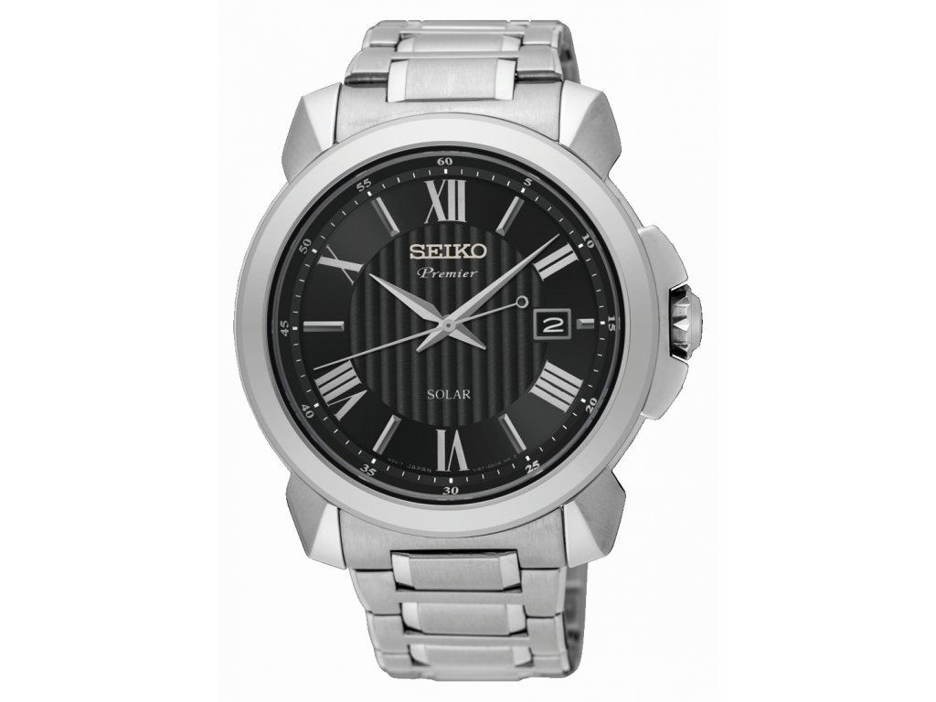 Seiko hodinky SNE455P1