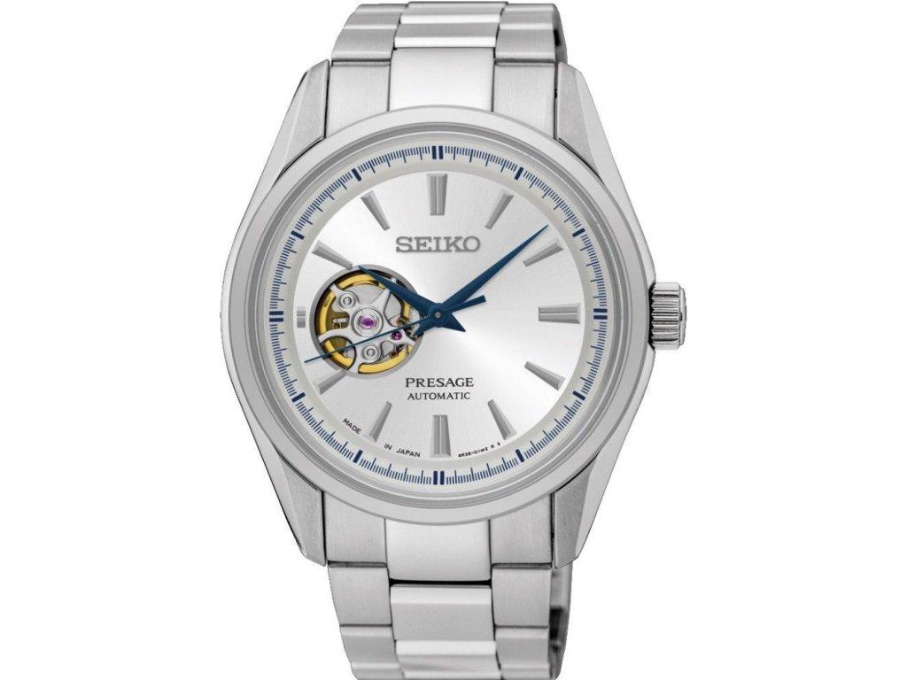 Seiko hodinky SSA355J1