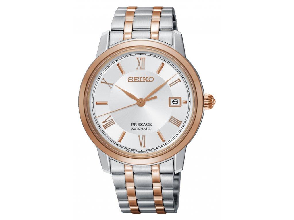 Seiko hodinky SRPC06J1