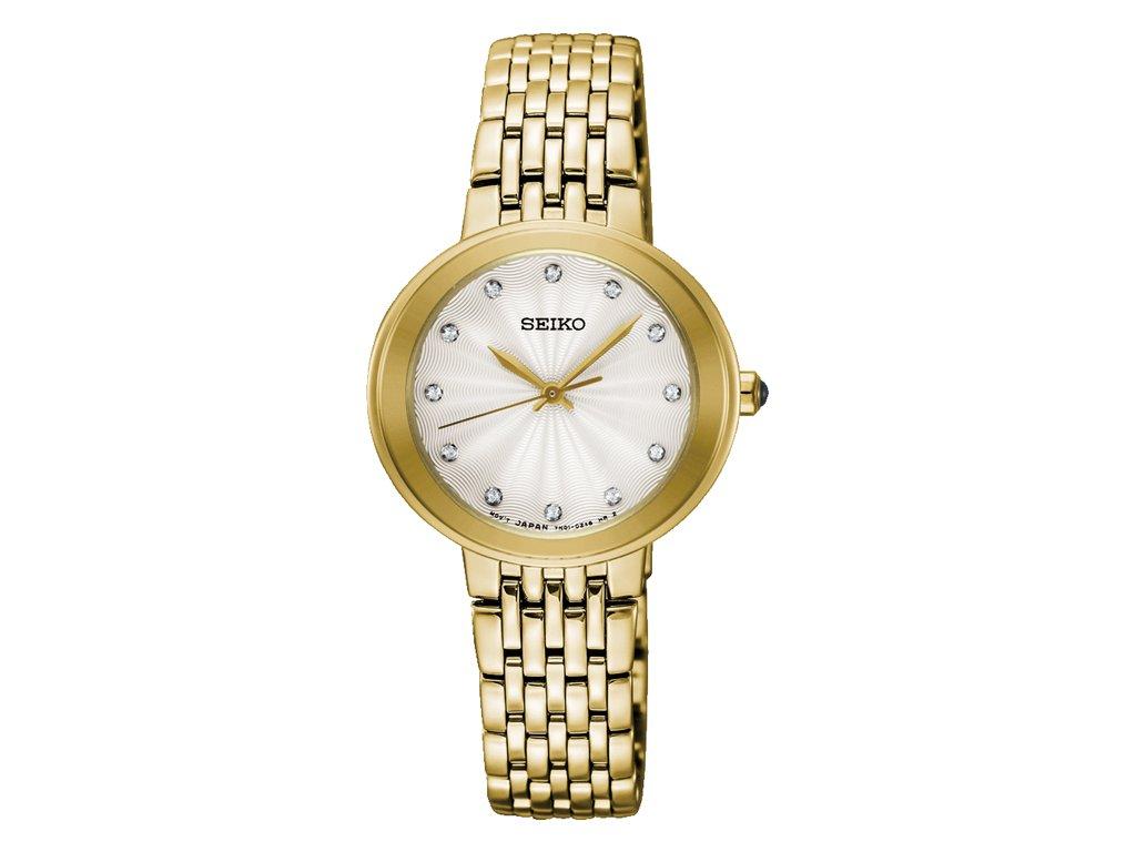 Seiko hodinky SRZ504P1