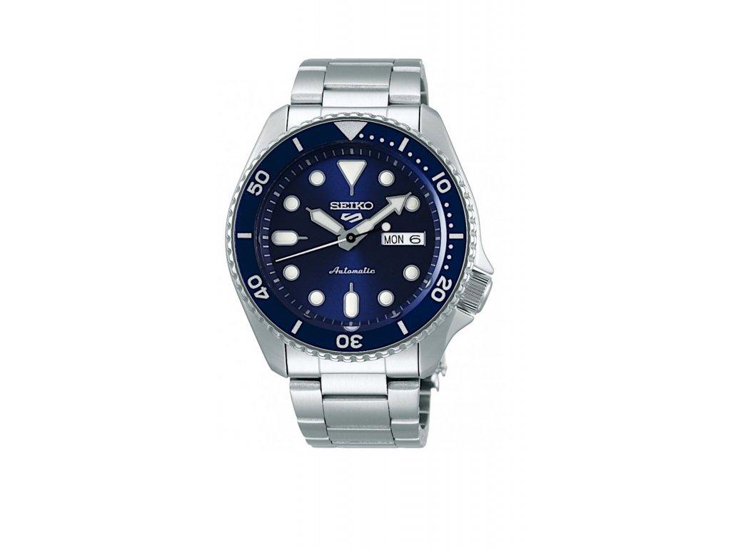 Seiko hodinky SRPD51K1