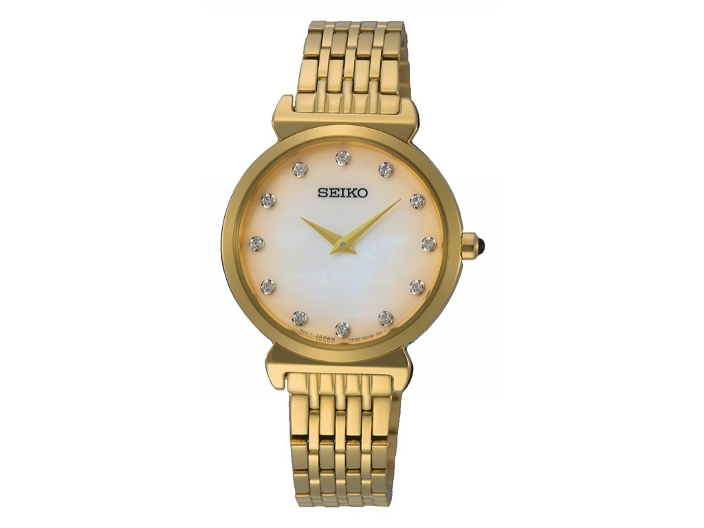 Seiko hodinky SFQ802P1