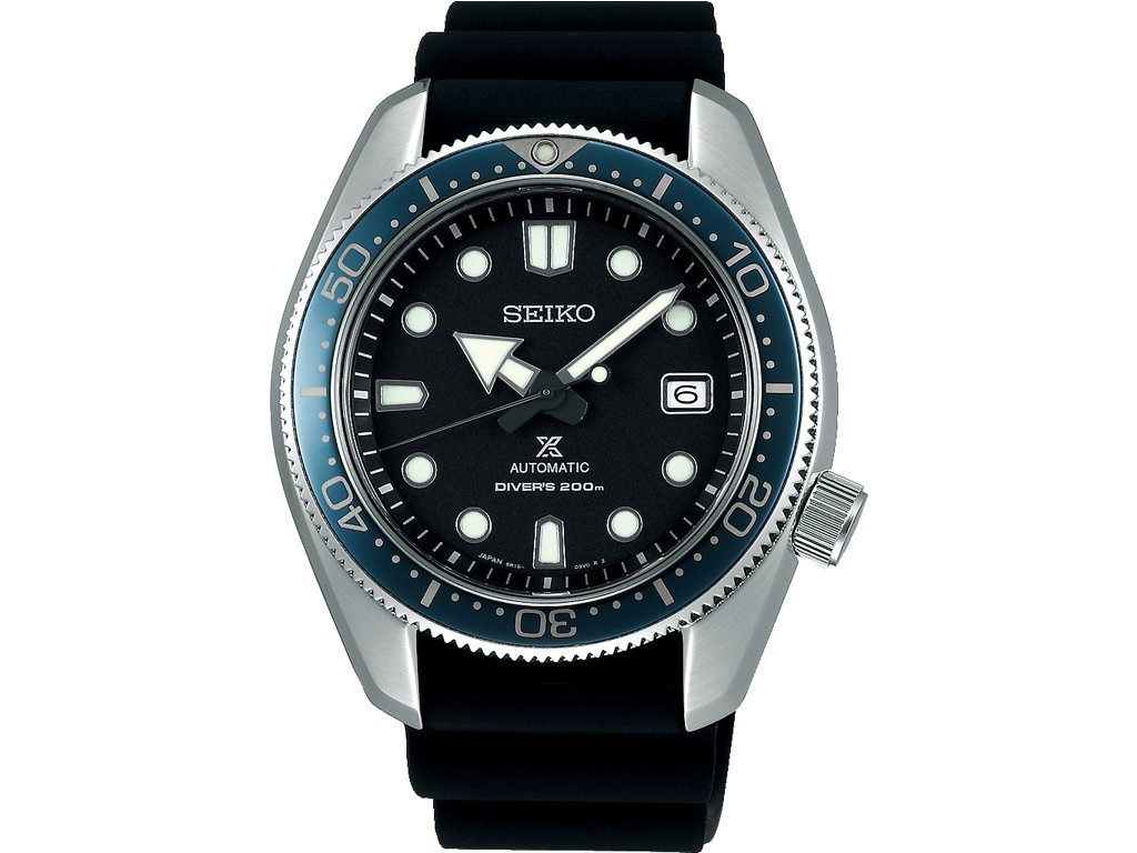 Seiko hodinky SPB079J1