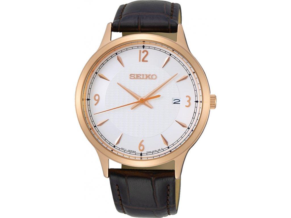 Seiko hodinky SGEH88P1