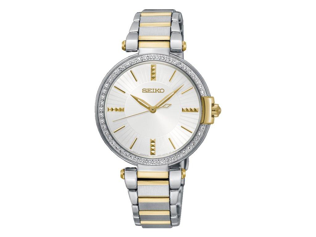 Seiko hodinky SRZ516P1