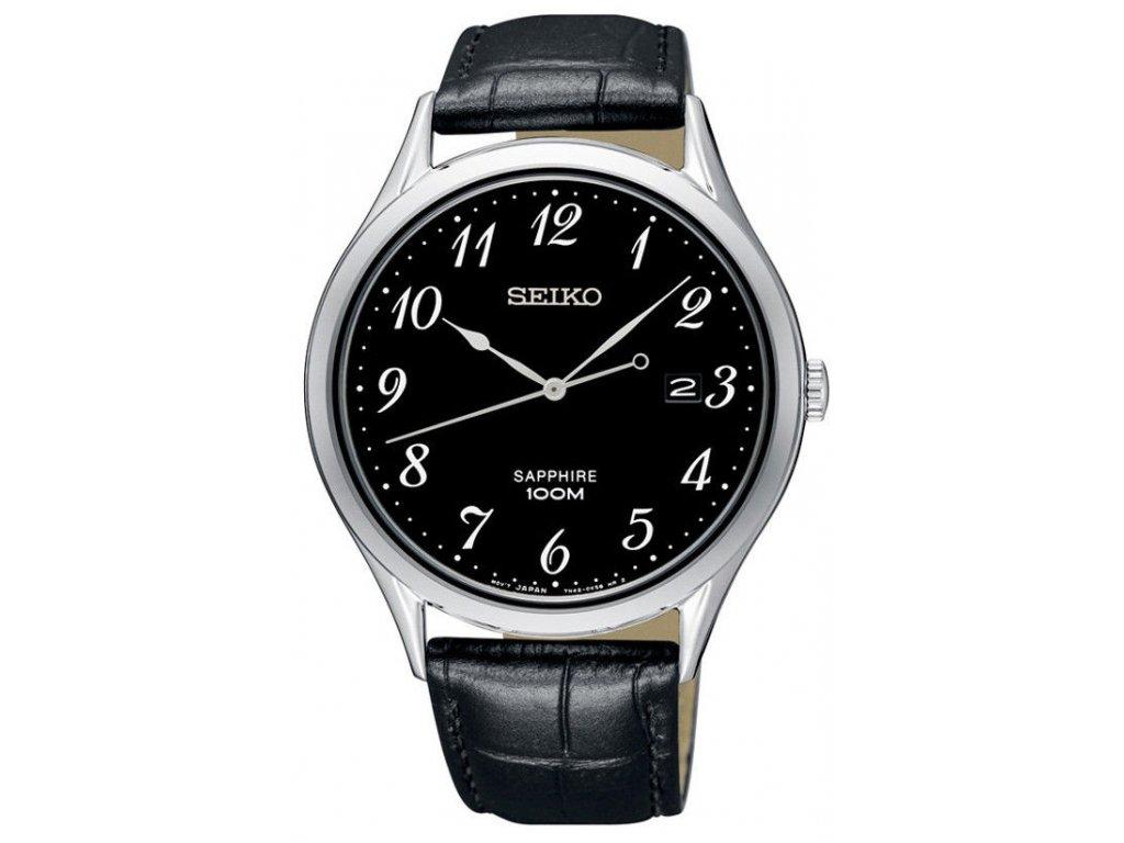 Seiko hodinky SGEH77P1