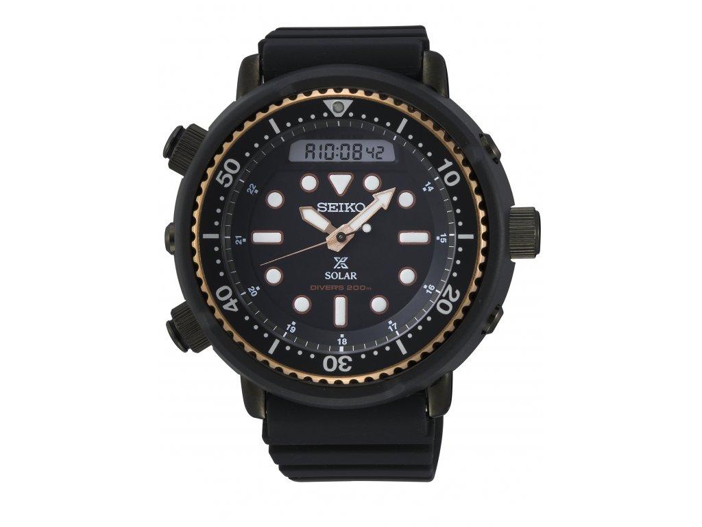 Seiko hodinky SNJ028P1