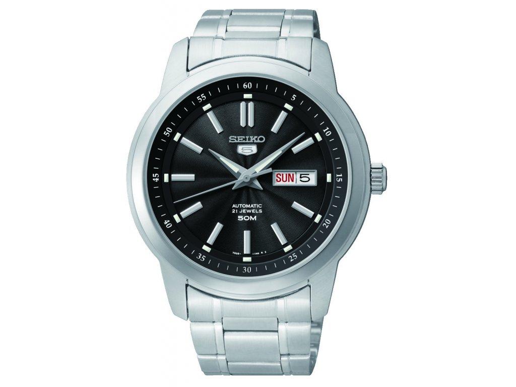 Seiko hodinky SNKM87K1