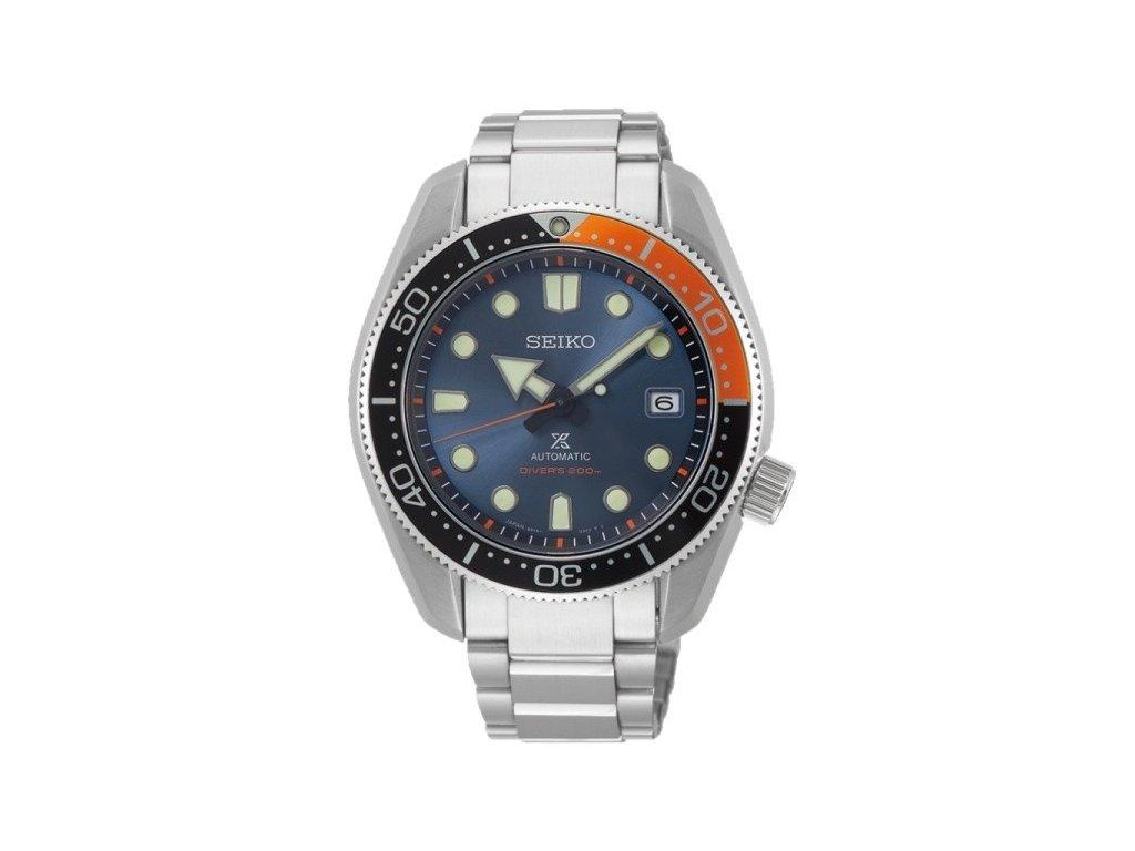 Seiko hodinky SPB097J1