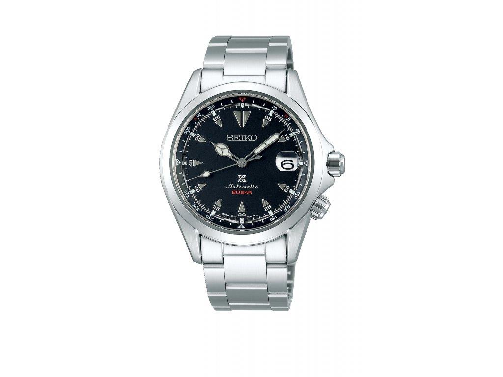 Seiko hodinky SPB117J1