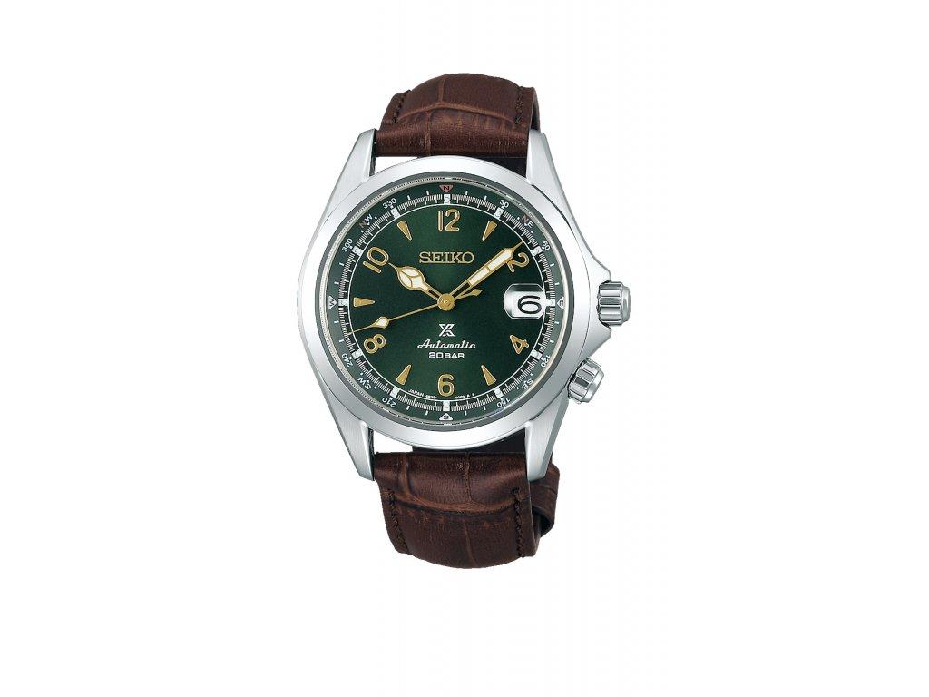 Seiko hodinky SPB121J1