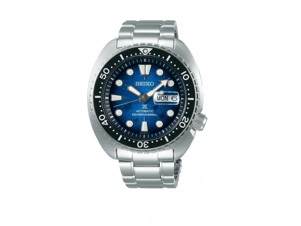 Seiko hodinky SRPE39K1