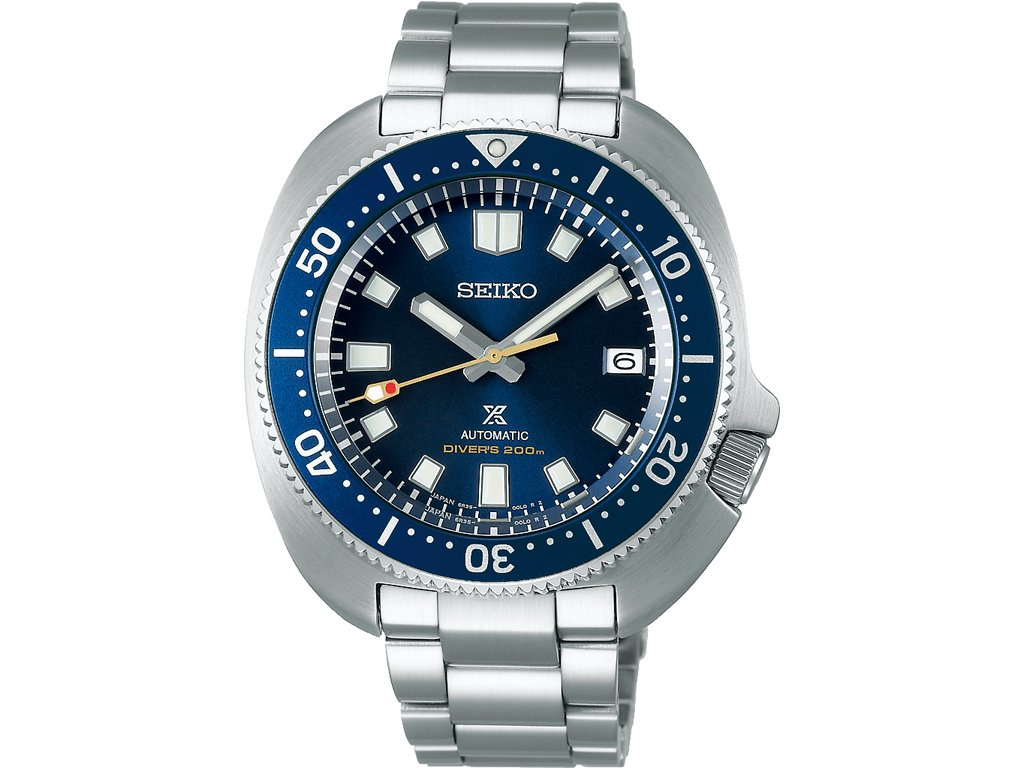 Seiko hodinky SPB183J1