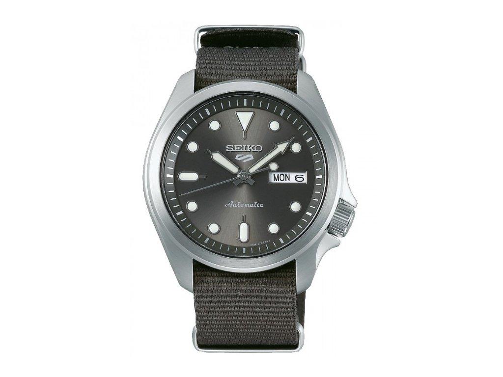 Seiko hodinky SRPE61K1