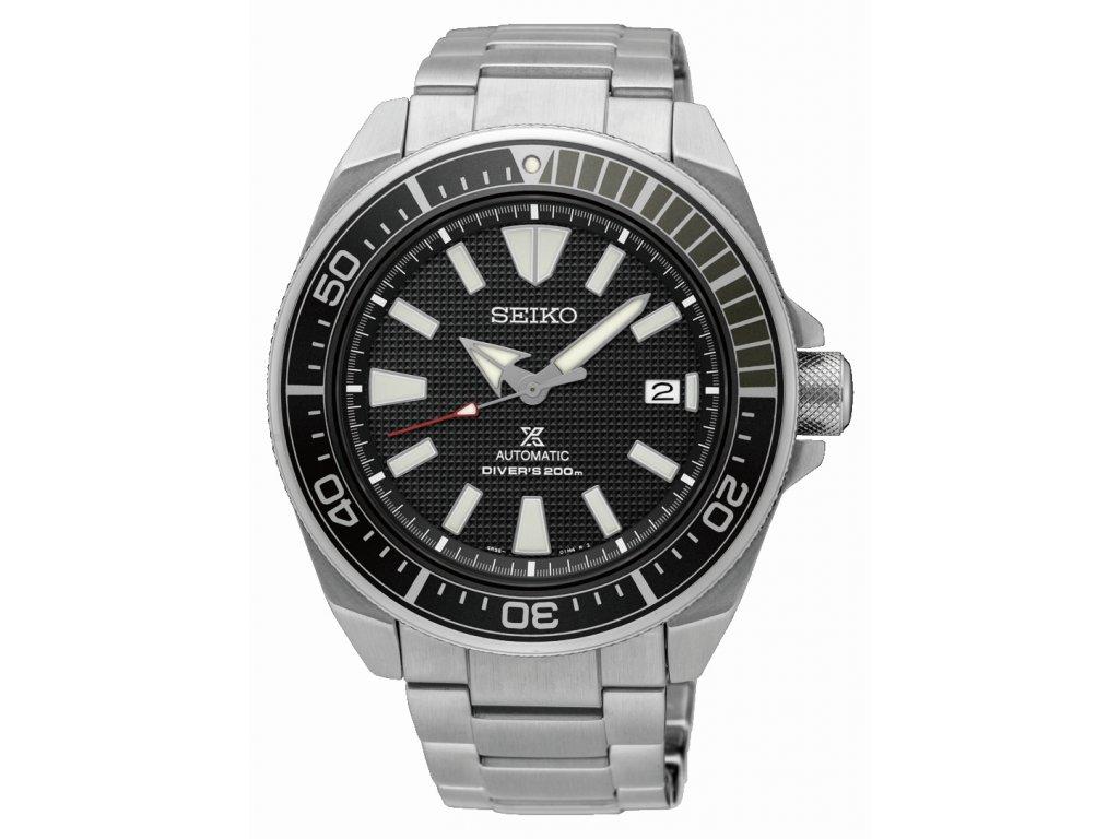 Seiko hodinky SRPF03K1