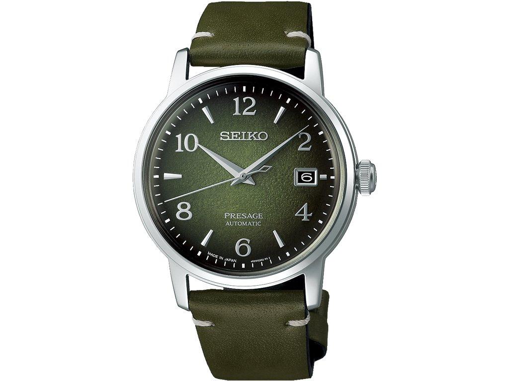 Seiko hodinky SRPF41J1