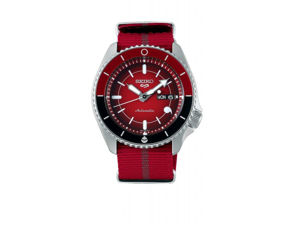 Seiko hodinky SRPF67K1