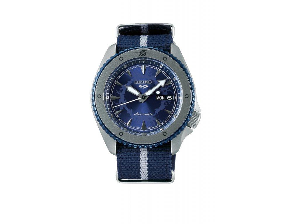 Seiko hodinky SRPF69K1