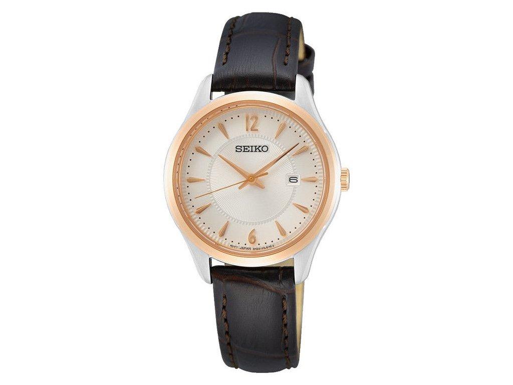 Seiko hodinky SUR428P1