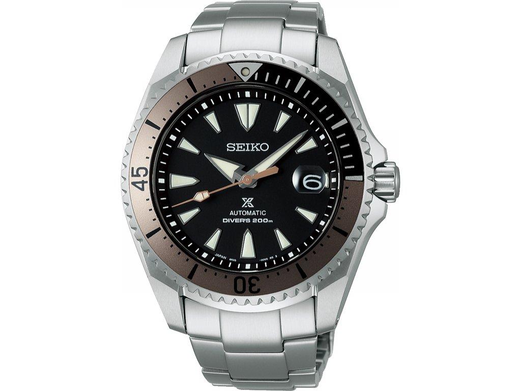 Seiko hodinky SPB189J1