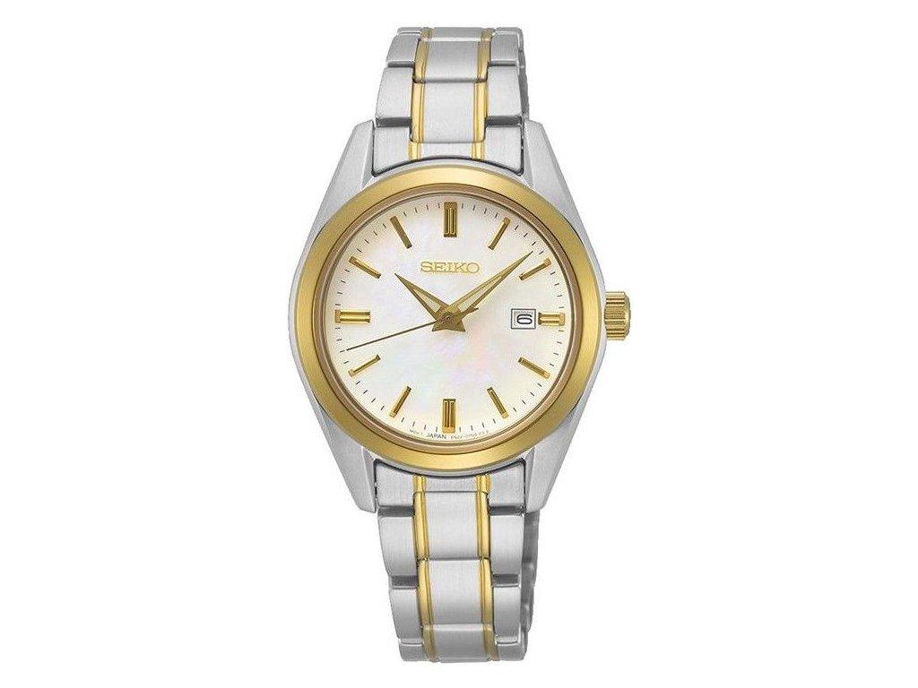 Seiko hodinky SUR636P1