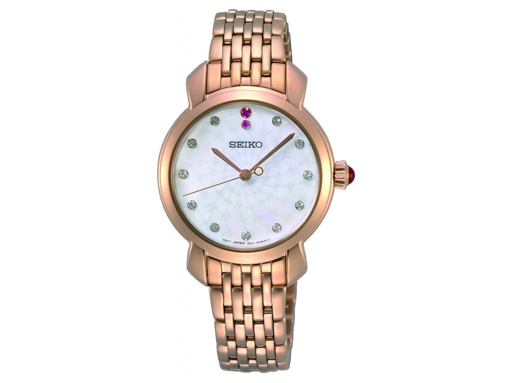 Seiko hodinky SUR624P1