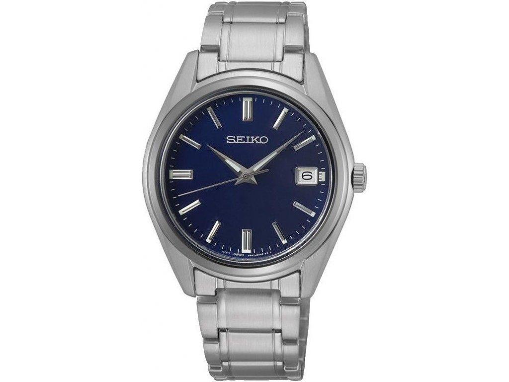 Seiko hodinky SUR317P1