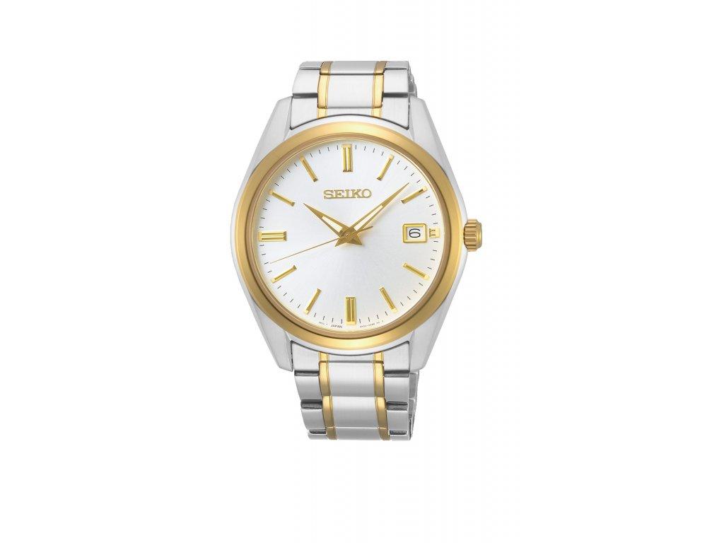 Seiko hodinky SUR312P1