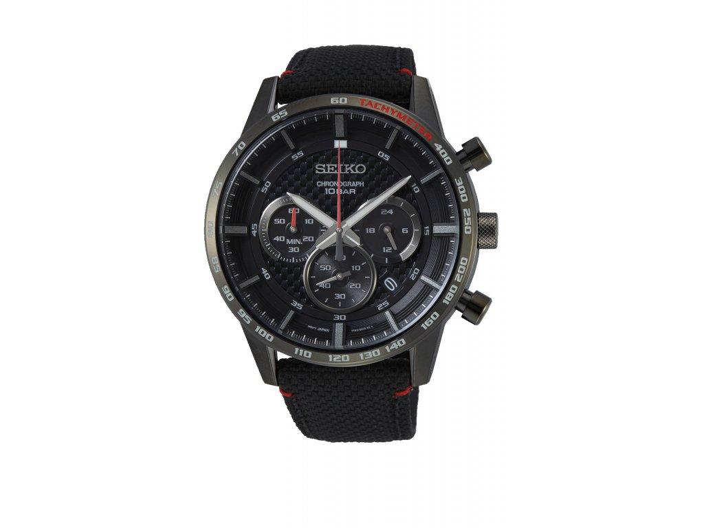 Seiko hodinky SSB359P1