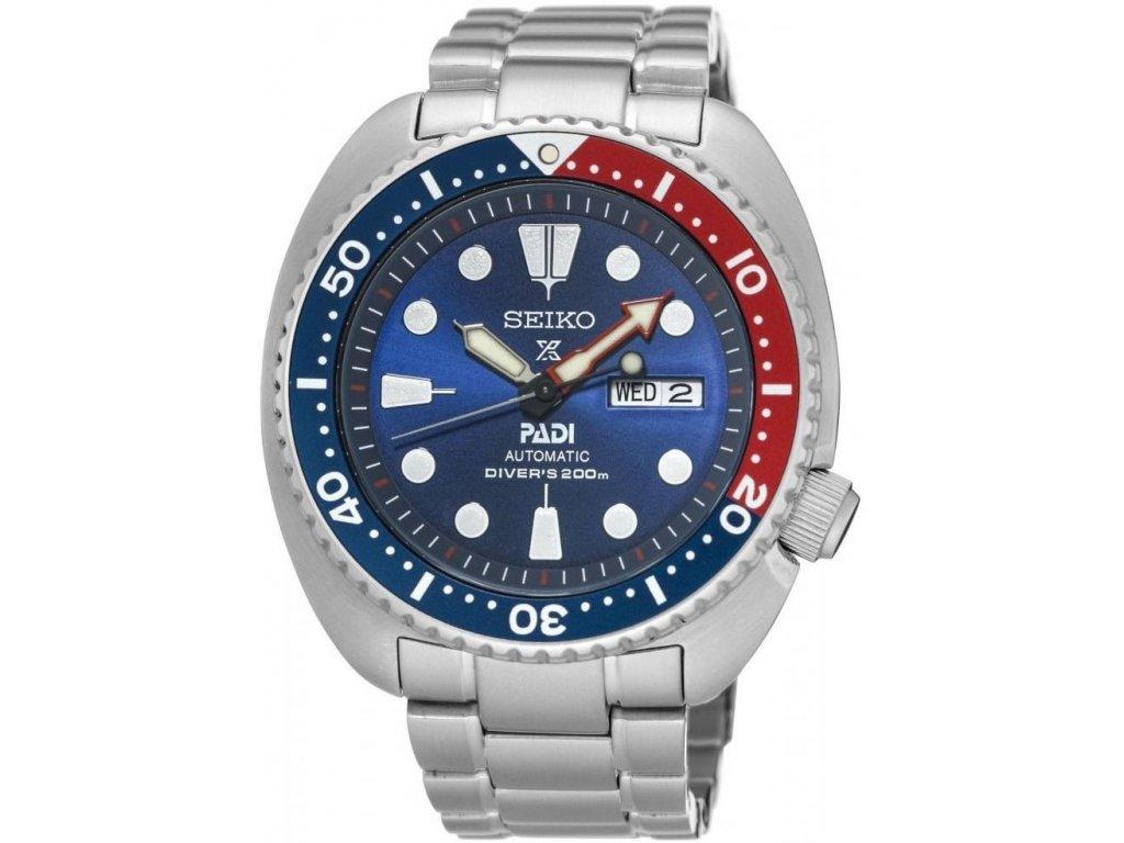 Seiko hodinky SRPE99K1