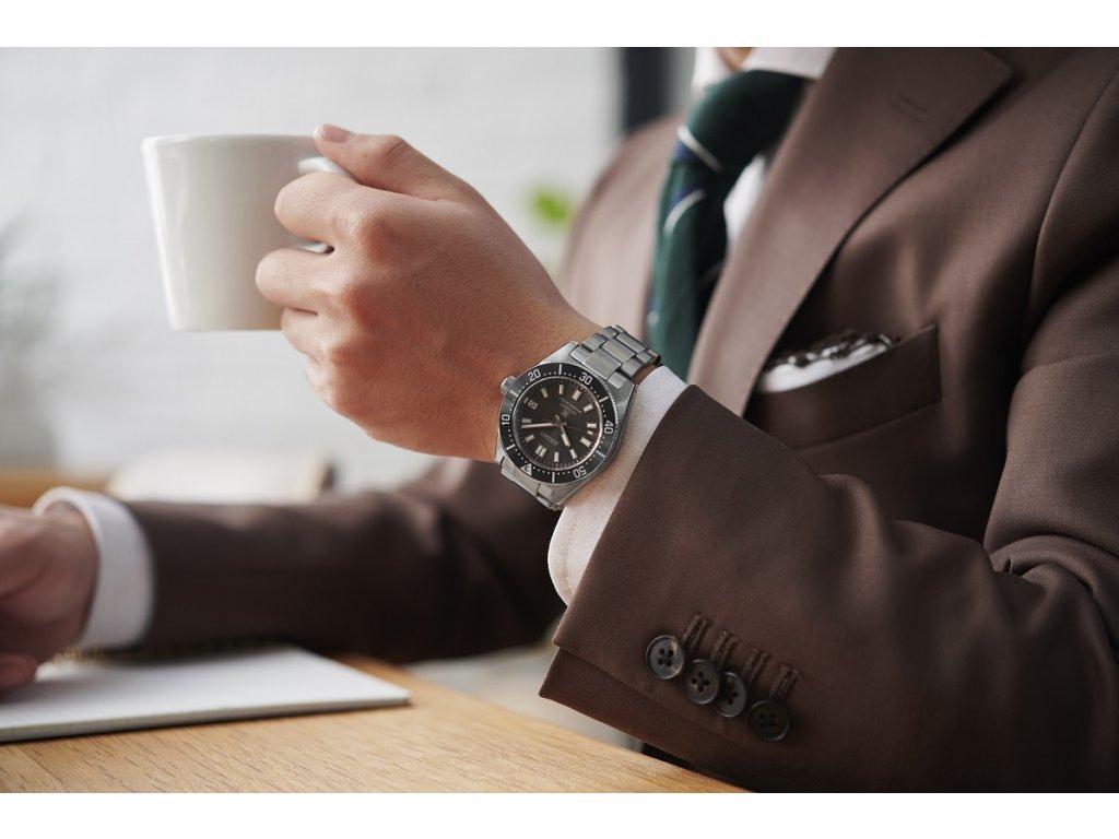 Seiko hodinky SPB143J1