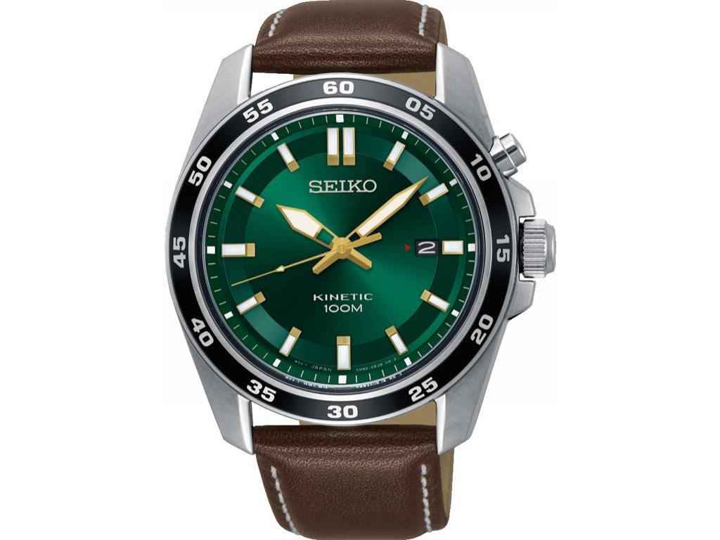 Seiko hodinky SKA791P1