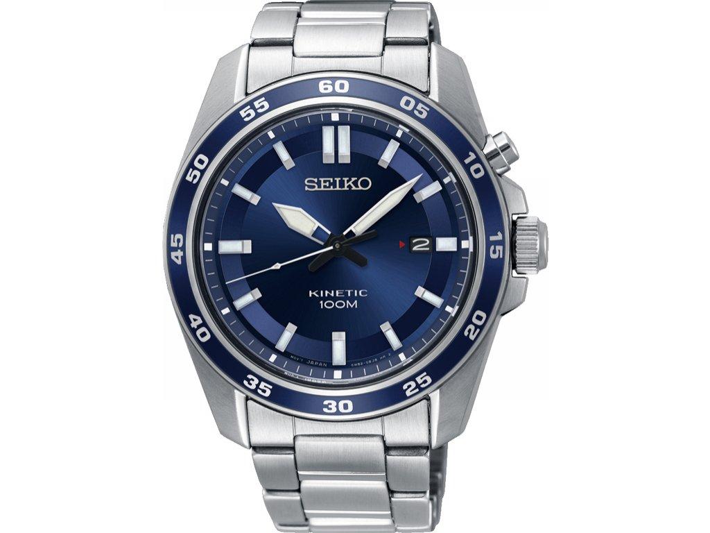 Seiko hodinky SKA783P1