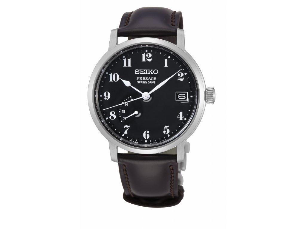 Seiko hodinky SNR039J1