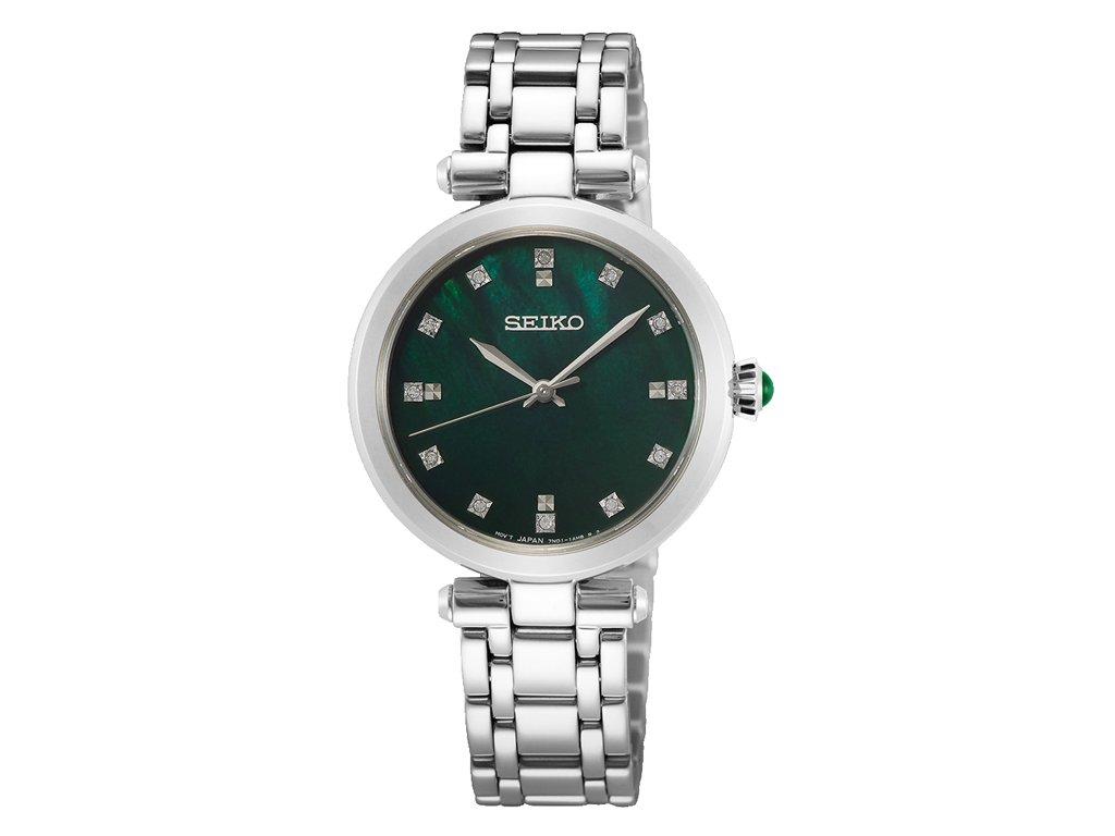 Seiko hodinky SRZ535P1
