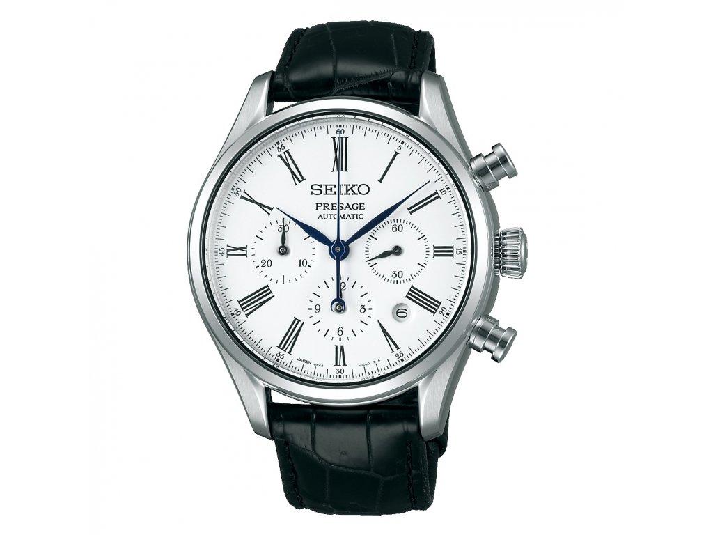 Seiko hodinky SRQ023J1