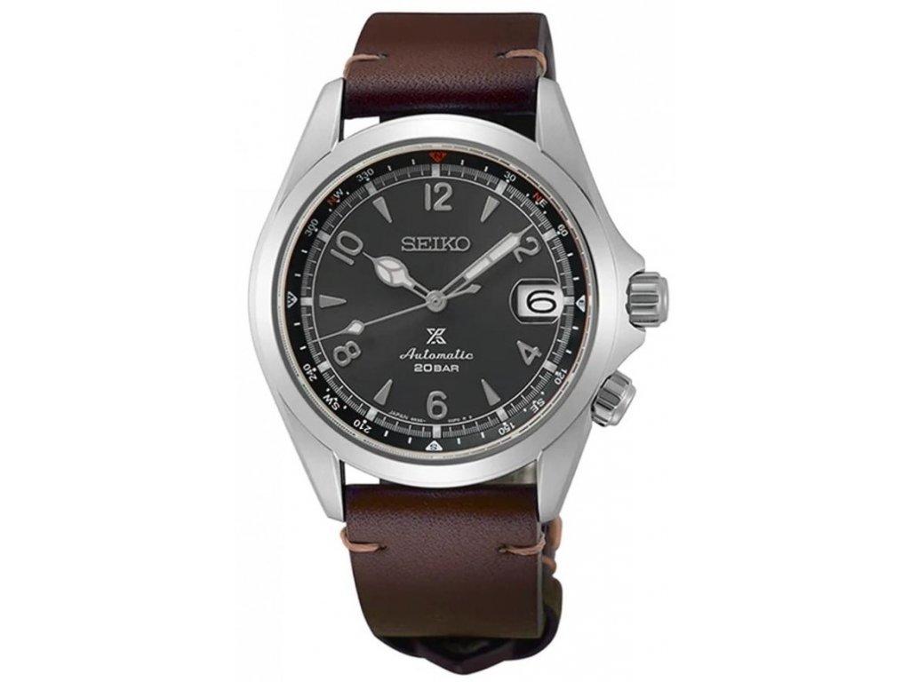 Seiko hodinky SPB201J1