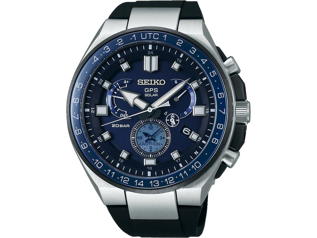 Seiko hodinky SSE167J1